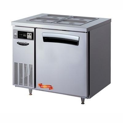 라셀르 반찬냉장고 900 (LTB-914R)간접냉각방식 밧드별도