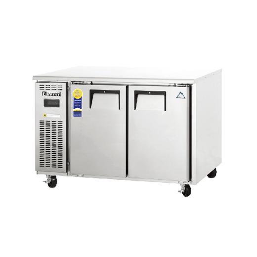 부성 반찬냉장고(간냉식 120/700/800) B120B-2RROS-E (밧드별도)