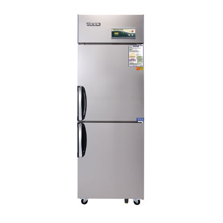 우성 보존식냉동고25BOX WSM-630HF