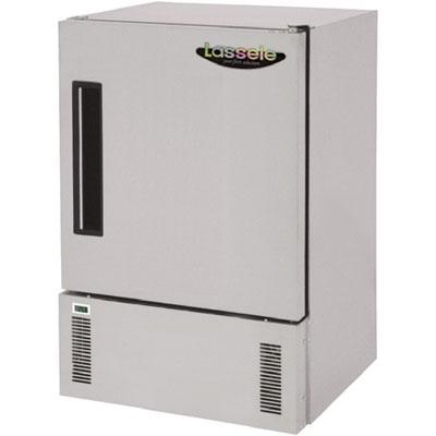 라셀르 프리미엄 냉동고(LCT-114FS)
